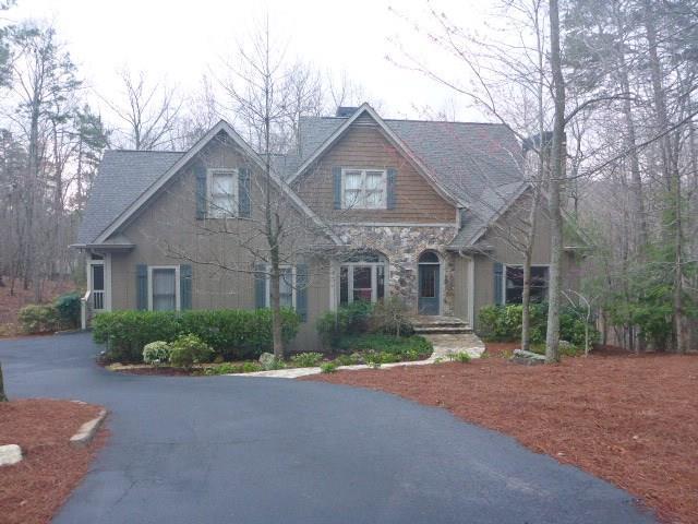 1103 Quail Cove Drive, Big Canoe, GA 30143 (MLS #5982879) :: Carr Real Estate Experts
