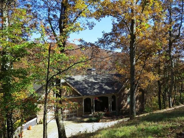 300 Locust Trail, Jasper, GA 30143 (MLS #5982916) :: Carr Real Estate Experts