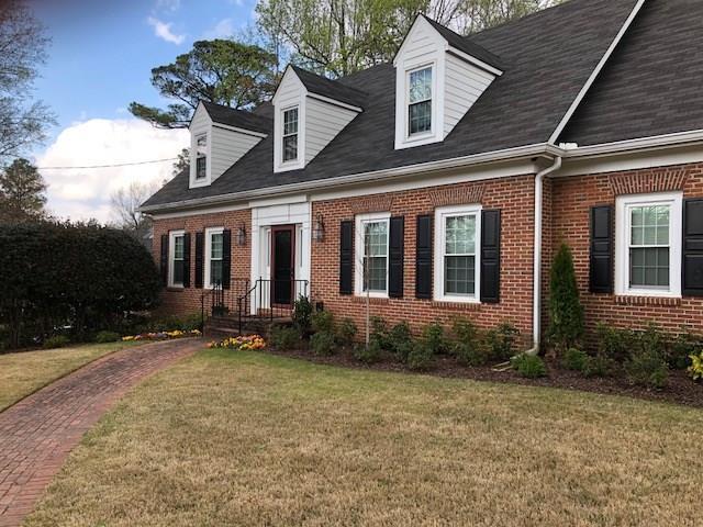 4969 Trailridge Way, Atlanta, GA 30338 (MLS #5983061) :: Carr Real Estate Experts