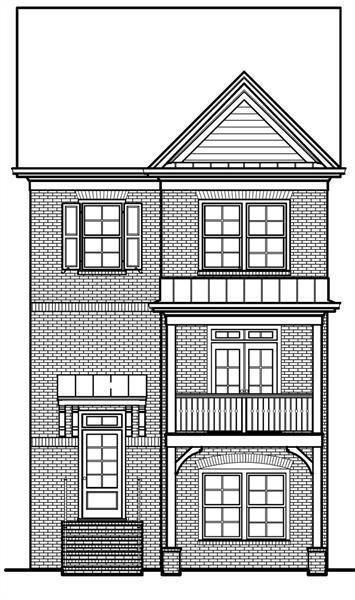 2201 Fuller's Alley, Kennesaw, GA 30144 (MLS #5983462) :: Carr Real Estate Experts