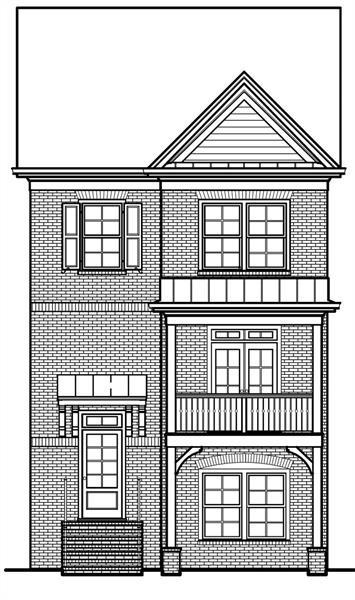 2207 Fuller's Alley, Kennesaw, GA 30144 (MLS #5983488) :: Carr Real Estate Experts