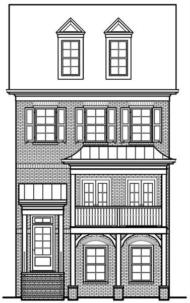 2203 Fuller's Alley, Kennesaw, GA 30144 (MLS #5983556) :: Carr Real Estate Experts