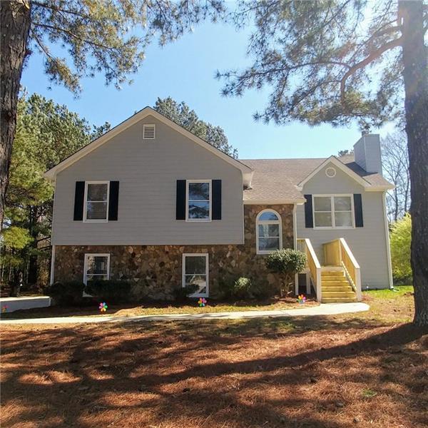 320 Rampart Street, Mcdonough, GA 30253 (MLS #5983582) :: Carr Real Estate Experts
