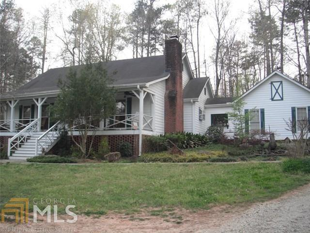 435 Dial Mill Road, Oxford, GA 30054 (MLS #5983622) :: Iconic Living Real Estate Professionals