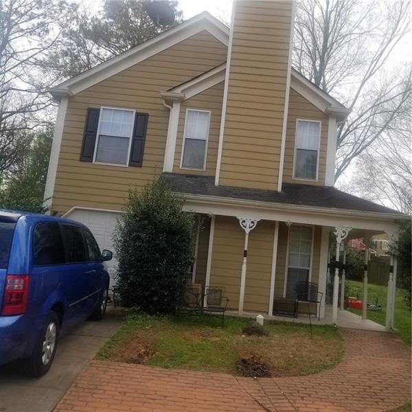 4010 Liberty Hill Drive, Norcross, GA 30093 (MLS #5983921) :: North Atlanta Home Team