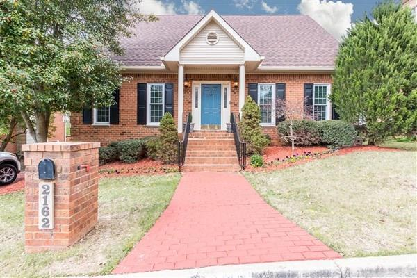 2162 Heritage Heights, Decatur, GA 30033 (MLS #5984105) :: Carr Real Estate Experts