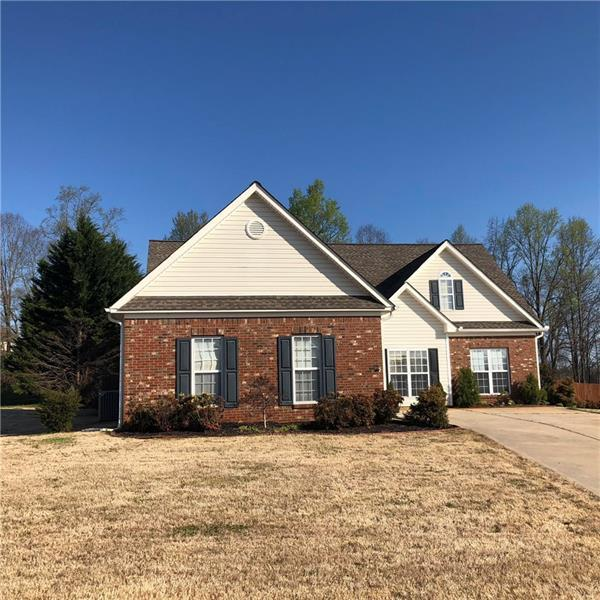 51 Bailey Drive, Jefferson, GA 30549 (MLS #5984148) :: The Holly Purcell Group