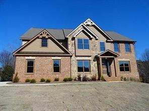 4987 Summer Wind Drive, Buford, GA 30519 (MLS #5984165) :: The Russell Group