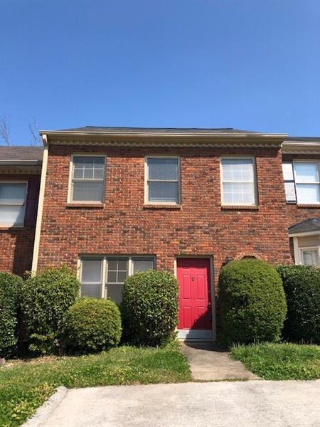 1020 Oaks Parkway SE, Smyrna, GA 30082 (MLS #5984298) :: Dillard and Company Realty Group