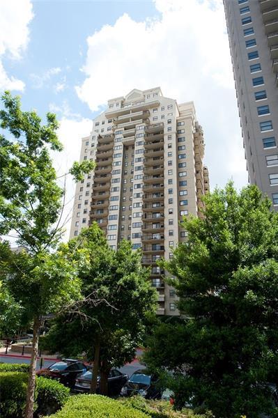 795 Hammond Drive #1712, Atlanta, GA 30328 (MLS #5984304) :: Willingham Group