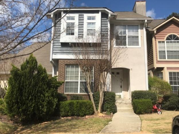 3692 Waterford Place, Clarkston, GA 30021 (MLS #5984507) :: RE/MAX Prestige