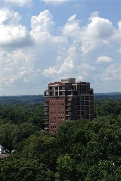2724 Peachtree Road #301, Atlanta, GA 30305 (MLS #5984744) :: RE/MAX Paramount Properties