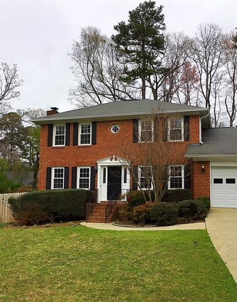 3148 Caintal Court, Decatur, GA 30033 (MLS #5985122) :: Carr Real Estate Experts
