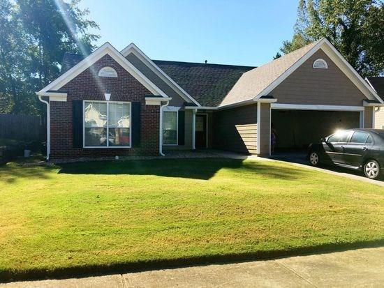 2924 Arendel Drive, Lawrenceville, GA 30044 (MLS #5985173) :: The Bolt Group