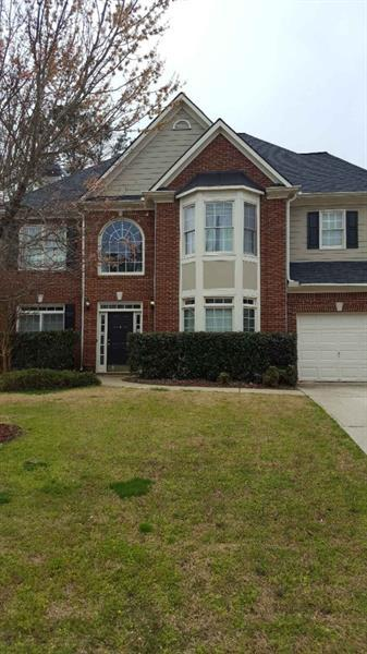 28 Southshore Pass, Dallas, GA 30157 (MLS #5985683) :: The Bolt Group