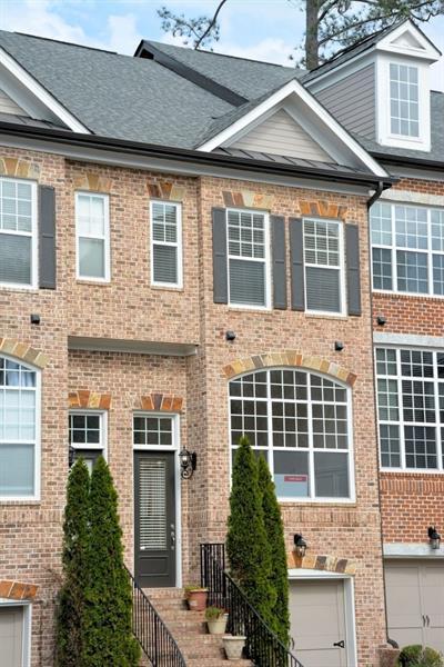 2669 Rivers Edge Drive NE, Atlanta, GA 30324 (MLS #5985868) :: Carr Real Estate Experts