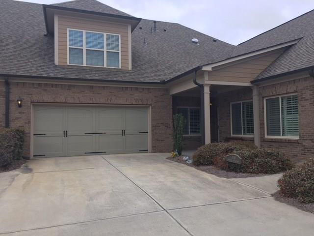 318 Brookhaven Walk, Duluth, GA 30097 (MLS #5985994) :: North Atlanta Home Team