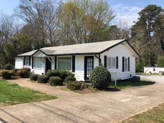 461 W Crogan Street, Lawrenceville, GA 30046 (MLS #5986005) :: Carr Real Estate Experts