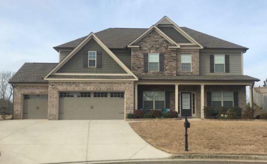 2190 Day Break Way, Dacula, GA 30019 (MLS #5986237) :: Carr Real Estate Experts