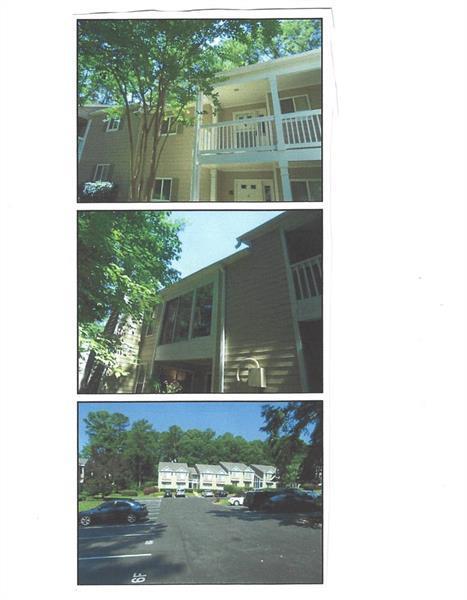 66 Fair Haven Way SE, Smyrna, GA 30080 (MLS #5986437) :: Rock River Realty