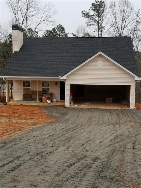 67 Bakers Street, Dahlonega, GA 30533 (MLS #5986534) :: Carr Real Estate Experts