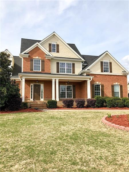 9140 Hannahs Crossing Drive, Gainesville, GA 30506 (MLS #5986766) :: Carr Real Estate Experts