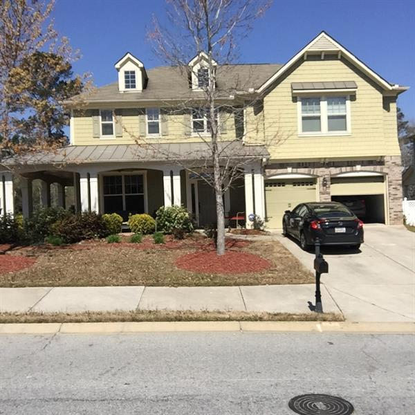 7465 Mistydawn Drive, Atlanta, GA 30213 (MLS #5986805) :: Carr Real Estate Experts