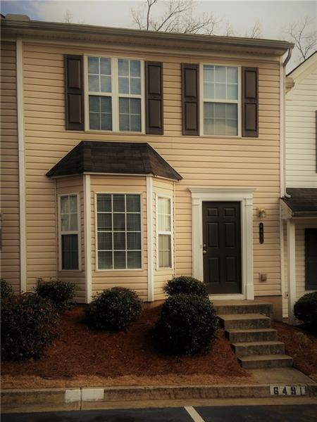6491 Arbor Gate Drive SW, Mableton, GA 30126 (MLS #5986967) :: The Zac Team @ RE/MAX Metro Atlanta