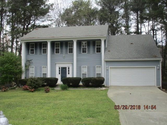 3050 Savannah Bay Court, Snellville, GA 30078 (MLS #5987230) :: North Atlanta Home Team
