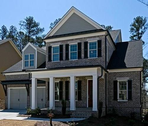 2378 Colby Court, Snellville, GA 30078 (MLS #5987276) :: Carr Real Estate Experts