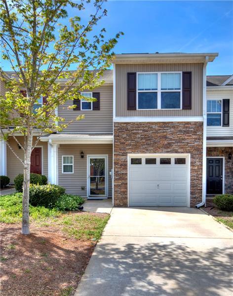 508 Oakside Place, Acworth, GA 30102 (MLS #5987504) :: Kennesaw Life Real Estate