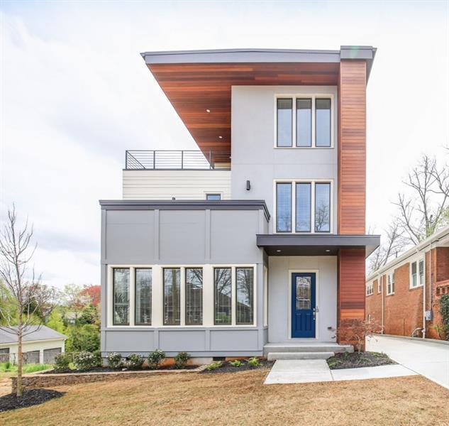 543 Winton Terrace NE Unit A, Atlanta, GA 30308 (MLS #5987539) :: Willingham Group
