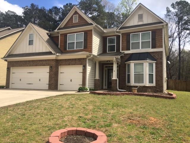 2735 Adams Landing Way, Powder Springs, GA 30127 (MLS #5987573) :: Kennesaw Life Real Estate