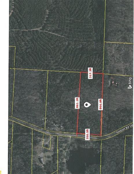 270 Seabolt Road SW, Adairsville, GA 30103 (MLS #5987594) :: Carr Real Estate Experts