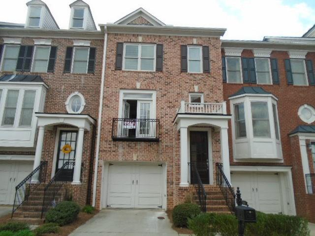 5804 Waters Edge Trail, Roswell, GA 30075 (MLS #5987748) :: Kennesaw Life Real Estate