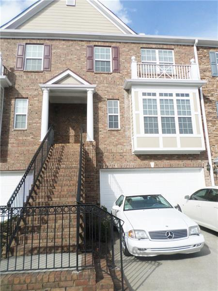 10920 Skyway Drive, Duluth, GA 30097 (MLS #5987759) :: Carr Real Estate Experts