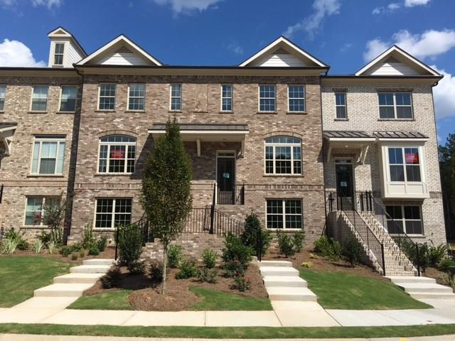 148 Laurel Crest Alley #148, Johns Creek, GA 30024 (MLS #5987931) :: North Atlanta Home Team