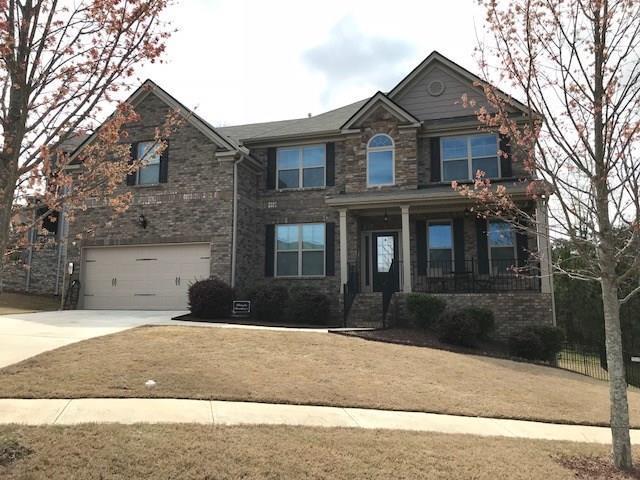 4572 Bogan Meadows Court, Buford, GA 30519 (MLS #5987950) :: Carr Real Estate Experts