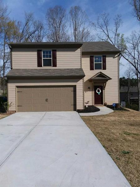 1305 Dianne Way, Winder, GA 30680 (MLS #5988519) :: Carr Real Estate Experts