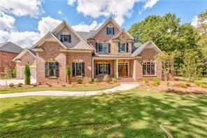 10760 Rogers Circle, Duluth, GA 30097 (MLS #5988576) :: The Bolt Group