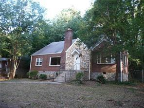 2184 W Ponce De Leon Avenue, Decatur, GA 30030 (MLS #5988936) :: Carr Real Estate Experts