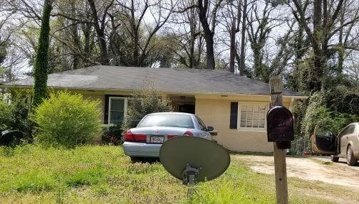 2288 Venetian Drive, Atlanta, GA 30311 (MLS #5989115) :: Carr Real Estate Experts