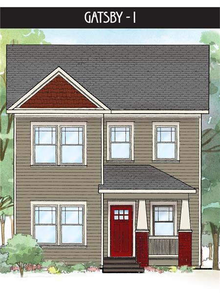 Lot 6 Lombardy Way, Acworth, GA 30101 (MLS #5989149) :: North Atlanta Home Team