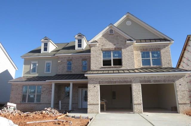 116 Meadow Branch Lane, Dallas, GA 30157 (MLS #5989570) :: Rock River Realty