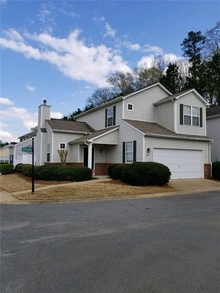 662 Bedford Court, Woodstock, GA 30188 (MLS #5989831) :: Carr Real Estate Experts
