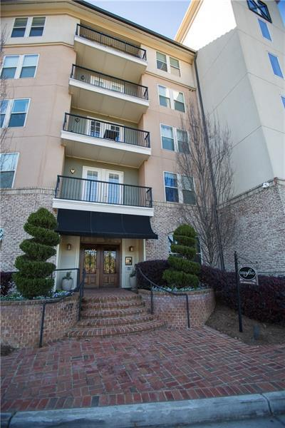 901 Abernathy Road #2210, Atlanta, GA 30328 (MLS #5991057) :: Kennesaw Life Real Estate