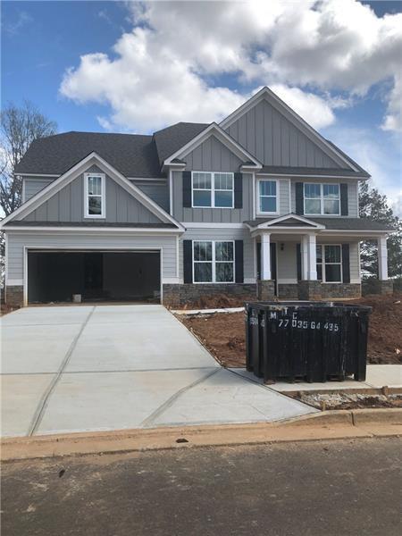 664 Riverwalk Manor Drive, Dallas, GA 30132 (MLS #5991093) :: RCM Brokers
