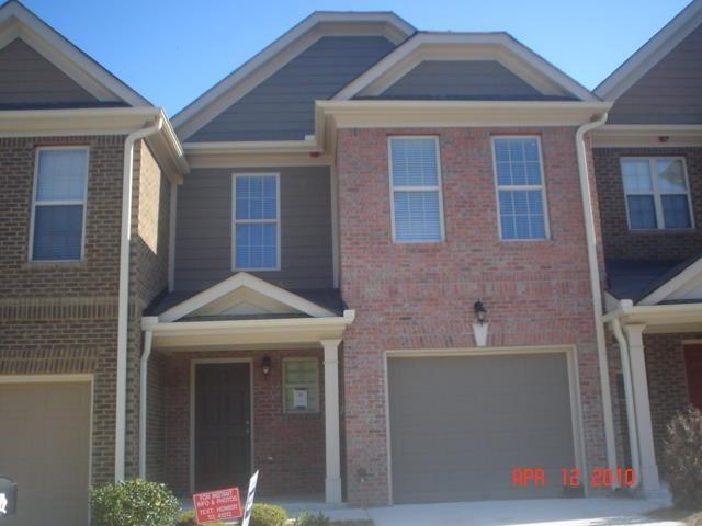 1752 Millstream Hollow, Conyers, GA 30012 (MLS #5991234) :: The Bolt Group