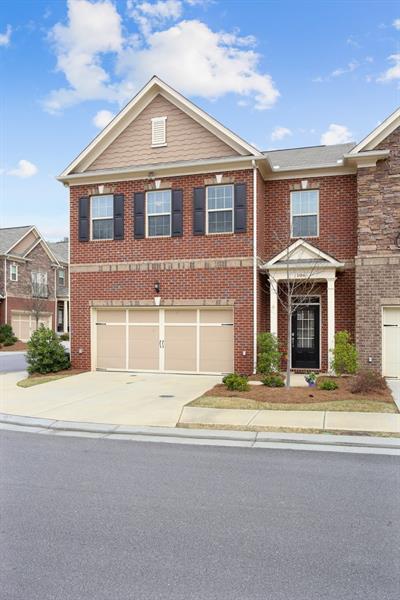 106 Wellington Trace, Atlanta, GA 30328 (MLS #5991317) :: Carr Real Estate Experts