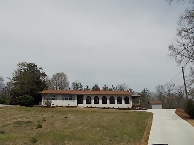 365 Westminster Way, Dallas, GA 30132 (MLS #5991387) :: Carr Real Estate Experts